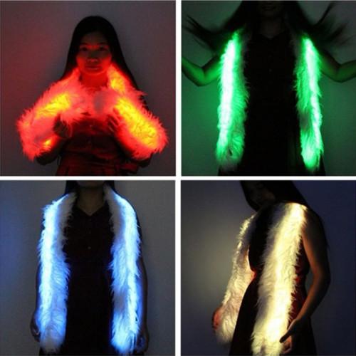 RGB LED Boa