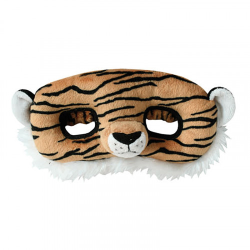 Barnmask Tiger - One size