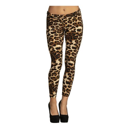 Leggings Leopard - One size