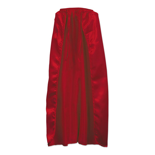 Mantel Vinröd - One size