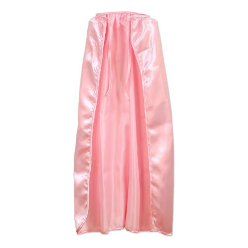 Mantel Rosa - One size