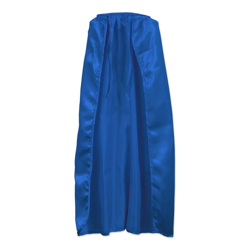 Mantel Blå - One size