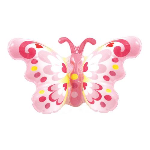 Uppblåsbar Fjäril