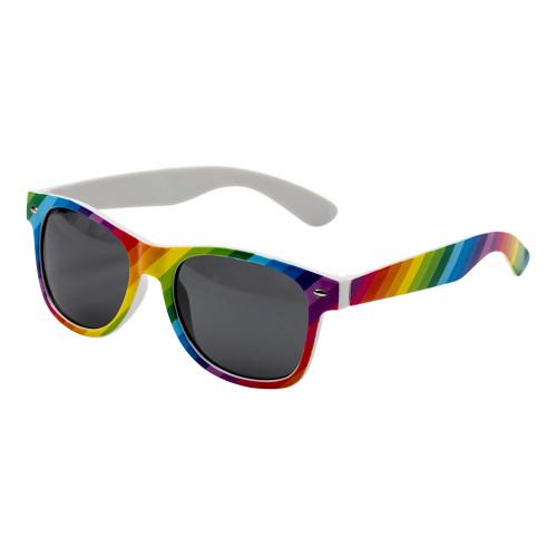 Solglasögon Regnbåge - One size