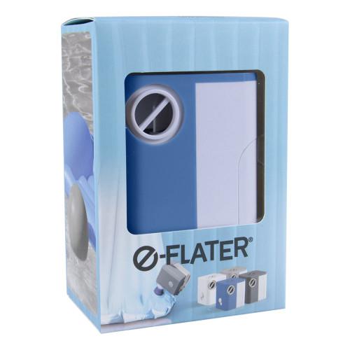E-Flater Batteridriven Luftpump