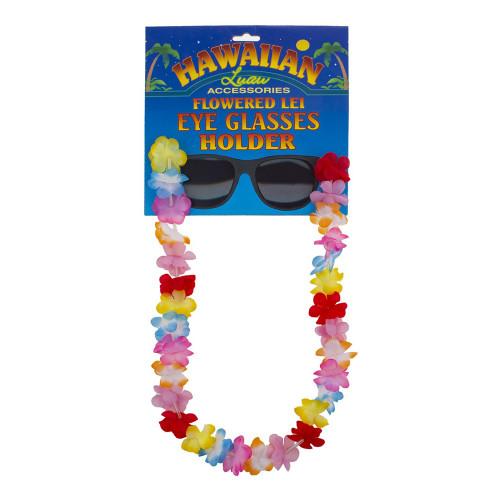 Glasögonhållare Hawaiikrans