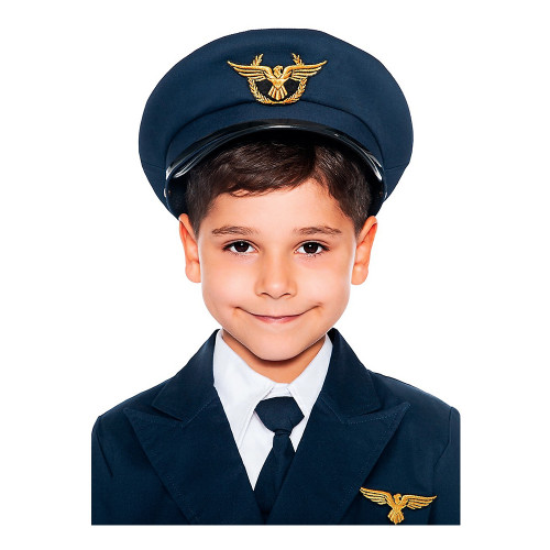 Pilotmössa för Barn - One size