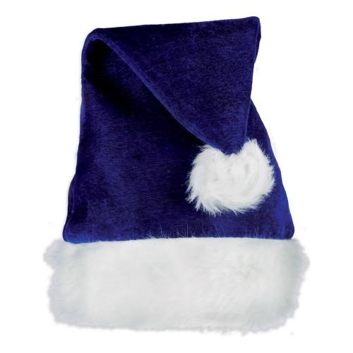Tomtemössa Blå - One size