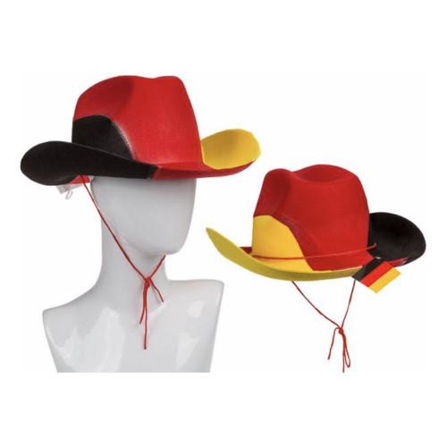 Cowboyhatt Tyskland - One size