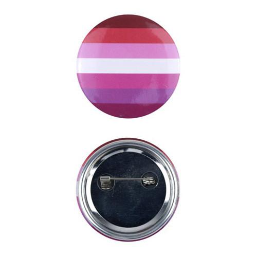 Emblem Lesbisk - 1-pack