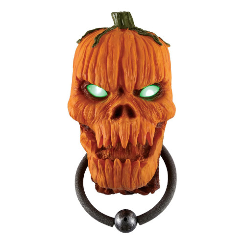 Dörrkläpp Halloweenpumpa