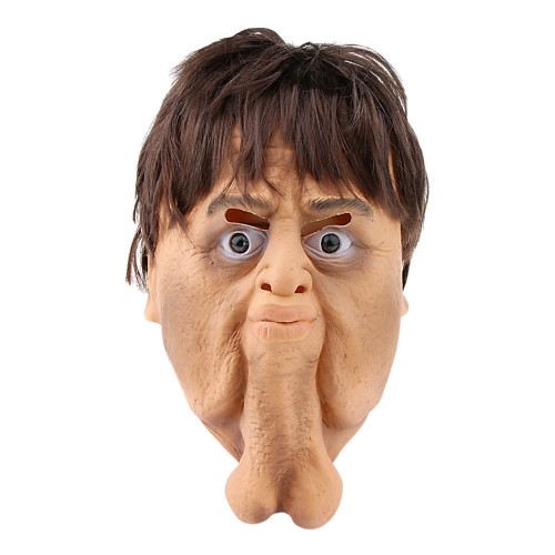 Mr Dickhead Mask - One size