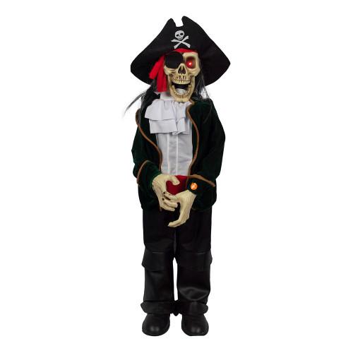 Piratskelett Prop