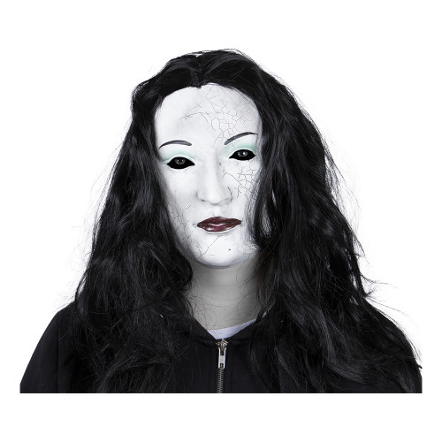 Vackra Damen Mask - One size