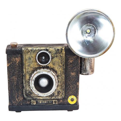 Hemsökt Kamera med Ljud & Ljus