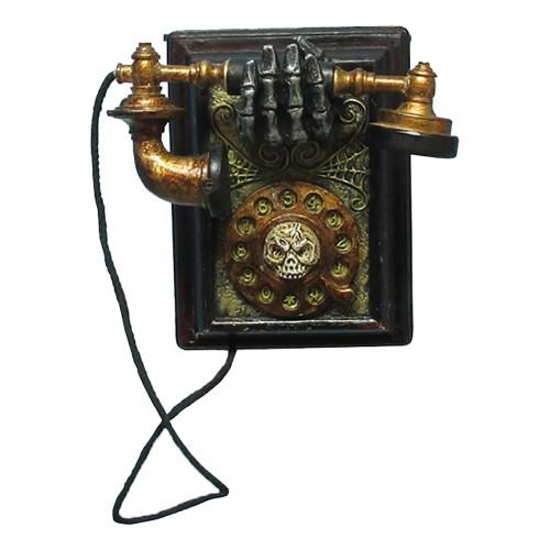 Hemsökt Telefon