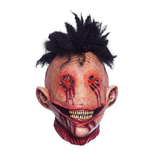 Horror Punk Mask - One size