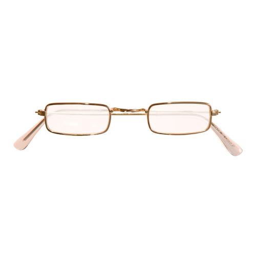 Glasögon Rektangulära