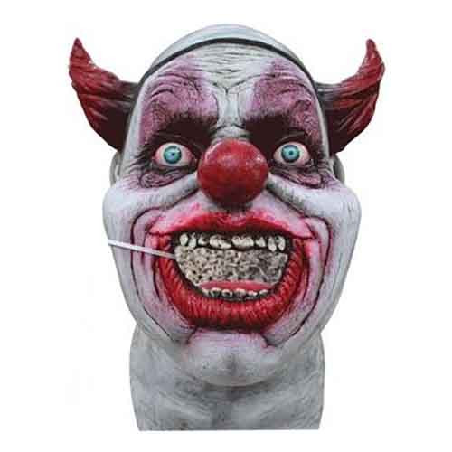 Maggot Clownmask - One size