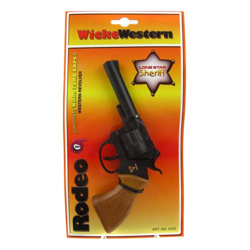 Pistol Rodeo 100-skotts