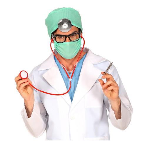 Doktor Tillbehörsset