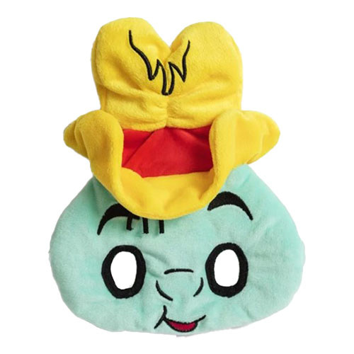 Skalman Ansiktsmask Barn - One size