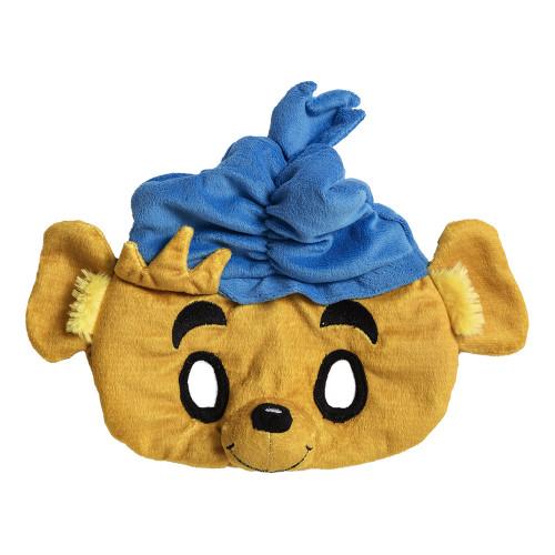 Bamse Ansiktsmask Barn - One size