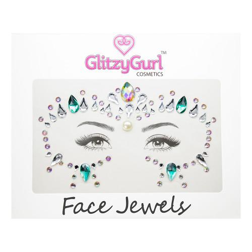 GlitzyGurl Ansiktssmycke Fairy Queen