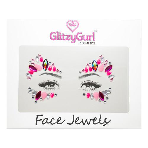 GlitzyGurl Ansiktssmycke Persian Princess