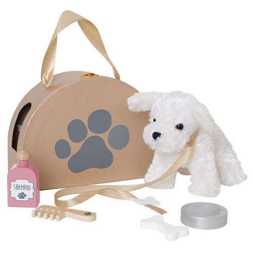 Jabadabado Hund i väska