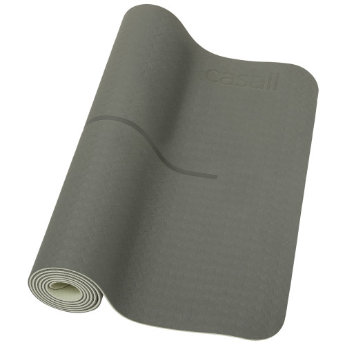 Casall Yoga mat position 4mm Calming