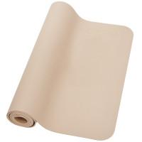 Casall Yoga mat Bamboo 4mm Natural