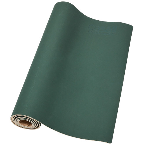 Casall ECO Yoga mat Grip&Bamboo 4mm