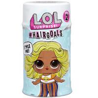 L.O.L. Surprise Hairgoals 2.0