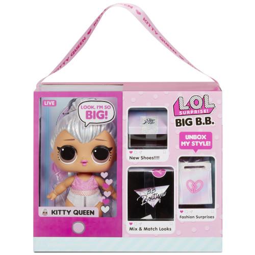 L.O.L. Surprise Big Baby Surprise- Ch