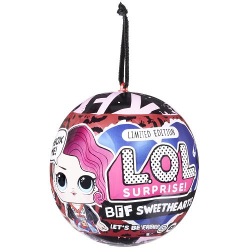 L.O.L. Surprise BFF Sweethearts Supre
