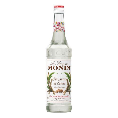 Monin Cane Sugar Syrup - 70 cl