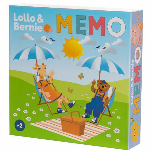 Lollo&Bernie Memo