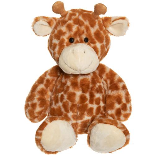 Teddykompaniet Teddy Wild Giraff