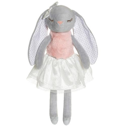 Teddykompaniet Ballerinas Kaninen Kelly