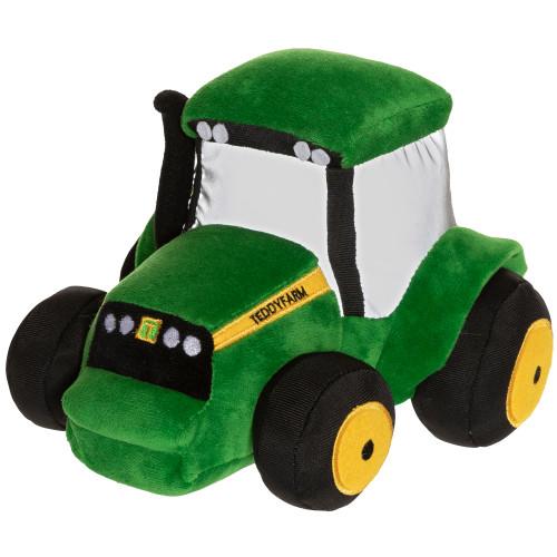 Teddykompaniet Teddy Farm Traktor