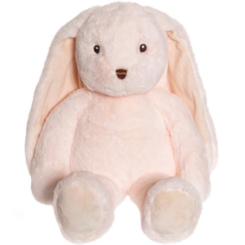 Teddykompaniet Svea Ljusrosa Stor