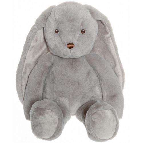 Teddykompaniet Svea Ljusgrå Stor