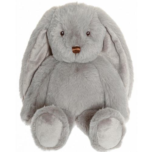 Teddykompaniet Svea Ljusgrå Liten