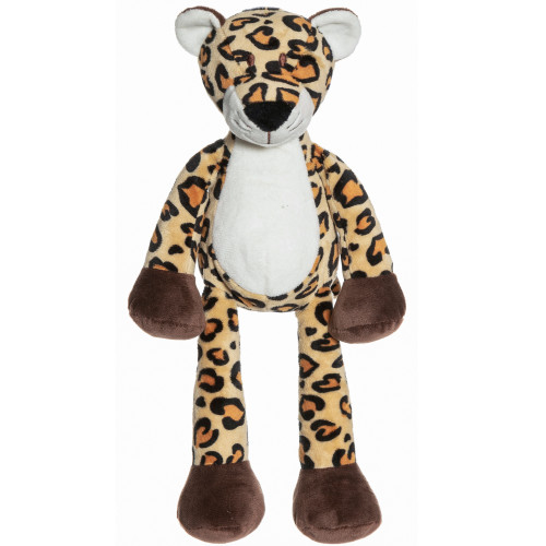 Teddykompaniet Diinglisar SE Leopard