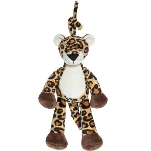 Teddykompaniet Diinglisar SE Leopard Speldosa
