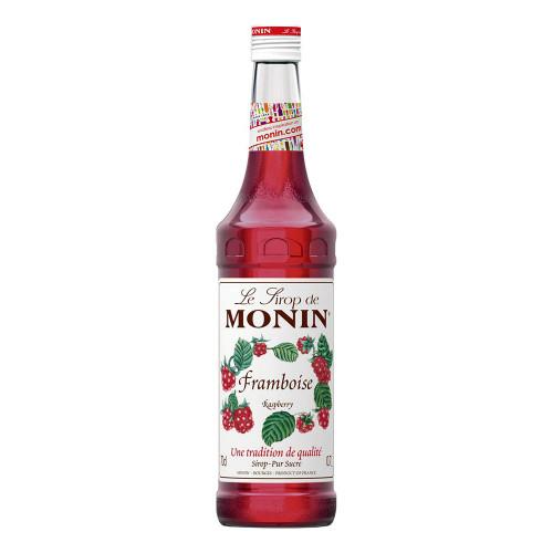 Monin Raspberry Syrup - 70 cl