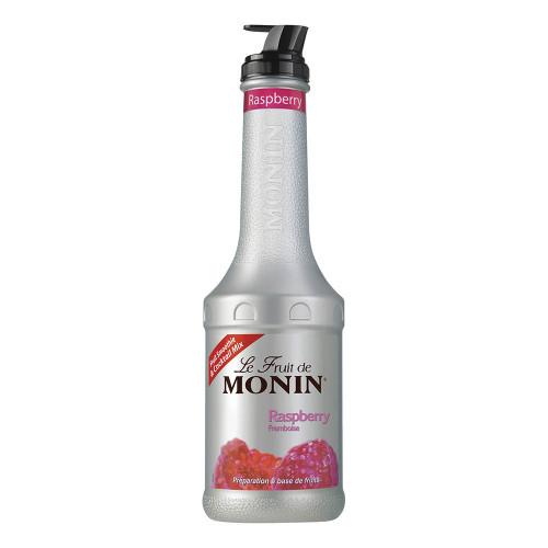 Monin Raspberry Purée - 100 cl