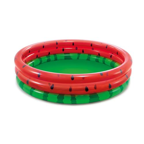 Intex Watermelon Pool 3-ringar