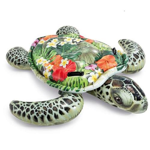 Intex Ride-On Realistisk Sköldpadda